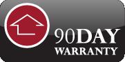 90 Day Waranty