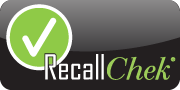 Recall Check Guarantee